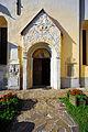 Malborghetto portale della chiesa parrocchiale 07082009 34.jpg