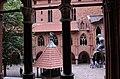 Malbork, zespół zamku krzyżackiego, XIII, XIX 77.jpg