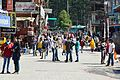 Mall Road - Manali 2014-05-10 2228.JPG