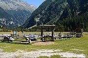 Mallnitz Seebachtal Naturlehrweg Zugang 01.jpg
