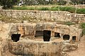 Malta - Mosta - Triq Francesco Napuljun Tagliaferro - Ta' Bistra Catacombs and Roman baths 06 ies.jpg