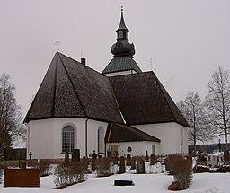 Malungs kirke.