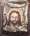Mandylion mosaic by Lomonosov (1753).jpg