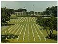 Manila World War II Cemetery and Memorial, Manila, Luzon, Philippines - NARA - 6003591.jpg