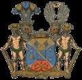 Mannerheim-vapaaherrasuvun vaakuna.PNG