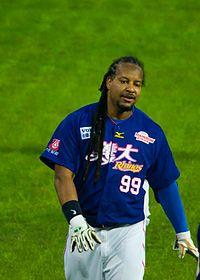 Manny Ramírez in CPBL (Taiwan)2.JPG