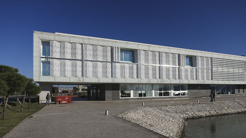 Altis Belem Hotel And Spa Lif