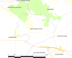 Map commune FR insee code 14639.png
