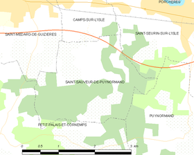 Map commune FR insee code 33472.png