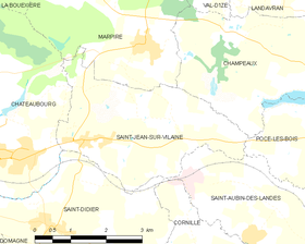 Map commune FR insee code 35283.png