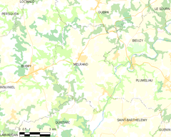 Map commune FR insee code 56128.png