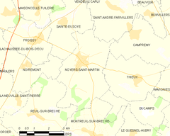 Map commune FR insee code 60470.png