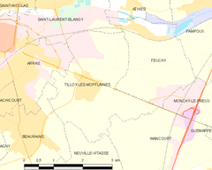 Map commune FR insee code 62817.png