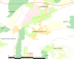 Map commune FR insee code 65069.png