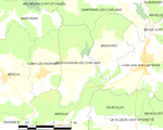 Map commune FR insee code 70087.png