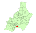 Map of Huércal de Almería (Almería).png