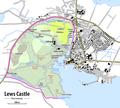 Map of Lews Castle.png