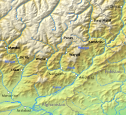 Map of Nuristan Province.png