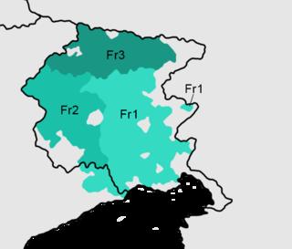 Friulian language