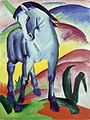 Marc-blue horse.jpg