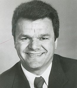 Description de l'image  Marcel Dionne 1987.JPG.