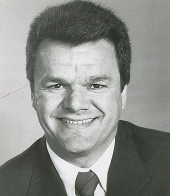 Acquired by the Kings in 1975, Marcel Dionne was paired with Dave Taylor and Charlie Simmer. The line, known as the Triple Crown Line, went on to be one of the highest-scoring line combinations in NHL history.