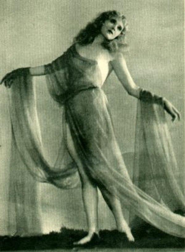 Photo Margaret Livingston via Wikidata