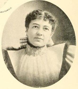 Blackburn B. Dovener - Margaret Lynch