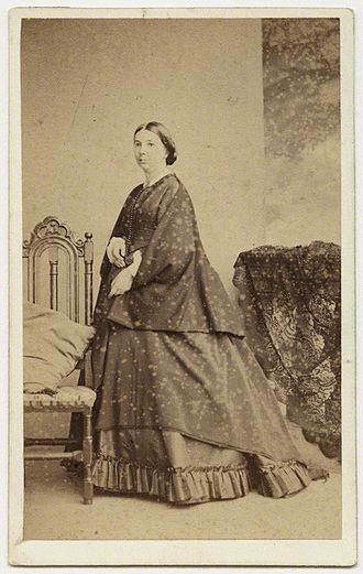 Margaret Oliphant - Image: Margaret O. W. Oliphant