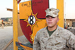 Marine blown out of vehicle from IED, survives with only bruises 110626-M-HA146-002.jpg