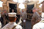 Marine generals tour Camp Dwyer, visit Marines and sailors during Christmas 111225-M-PH863-002.jpg