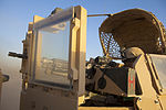 Marine turret gunner shares convoy experience from Afghanistan 130929-M-ZB219-044.jpg