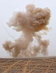 Marines destroy unserviceable ammunition DVIDS154187.jpg