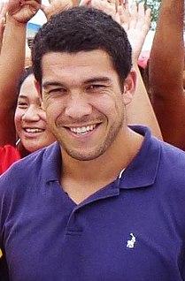 Mark Gerrard Rugby player