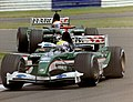 Mark Webber and Antônio Pizzonia 2003 Silverstone.jpg