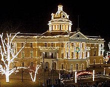 Christmas lights - Wikipedia