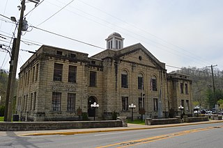 Inez, Kentucky City in Kentucky, United States