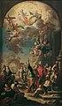 Martino Altomonte - Die Apostel Petrus und Johannes heilen einen Lahmen - 5531 - Österreichische Galerie Belvedere.jpg