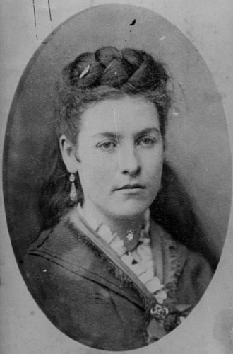 Mary Couts Burnett - Image: Mary Couts Burnett