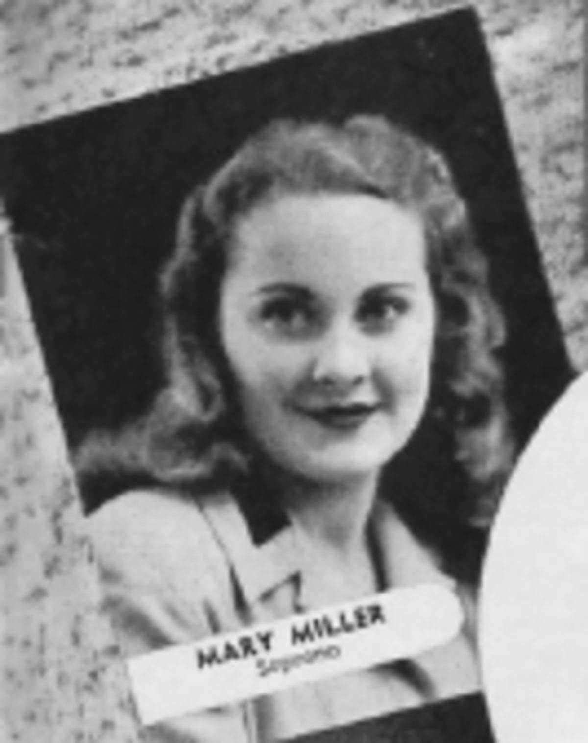 Mary Miller Nude Photos 68