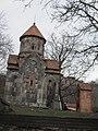 Mashtots Hayrapetats church, Garni 66.jpg