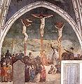 Masolino, crocefissione, san clemente roma.jpg