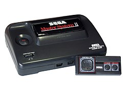 PAL Master System II