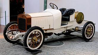 Mathis (cars) - Mathis Hermès