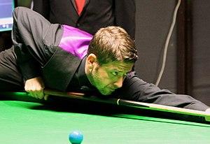 Matthew Stevens - Paul Hunter Classic 2016