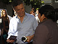 Mauricio Macri entregó 180 escrituras del Barrio INTA (8031064337).jpg