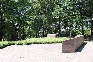 Kent State University - Main May 4th Memorial