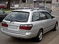 Mazda 626 2.0 GLX Wagon 2000 (14940174285).jpg