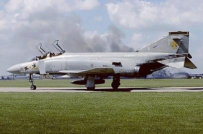 McDonnell Douglas Phantom in UK service - Wikipedia
