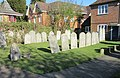 Meadrow Unitarian Chapel, Meadrow, Godalming (April 2015) (4).JPG